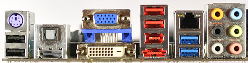 ASUS M4A88TD-V EVO/USB3