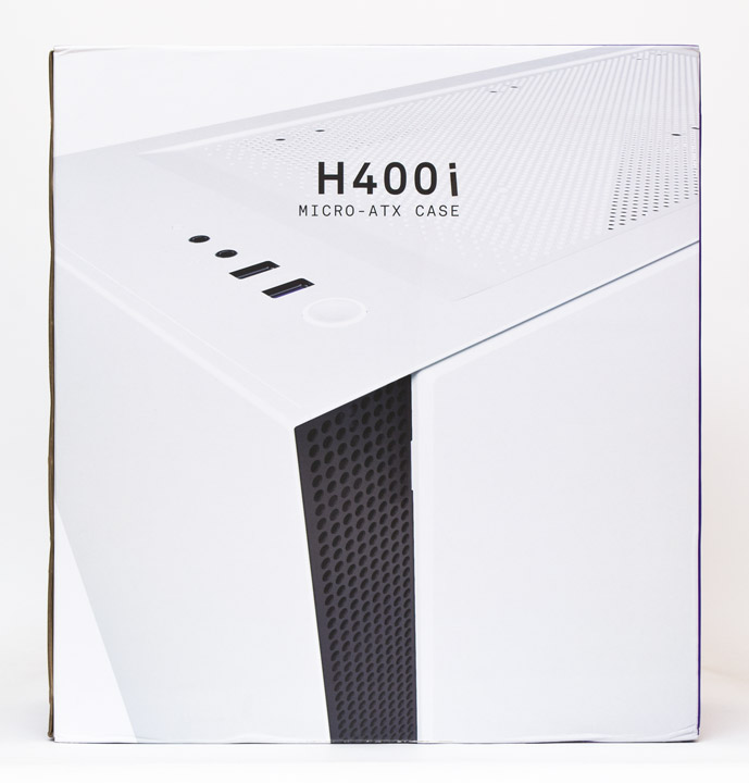 NZXT H400i