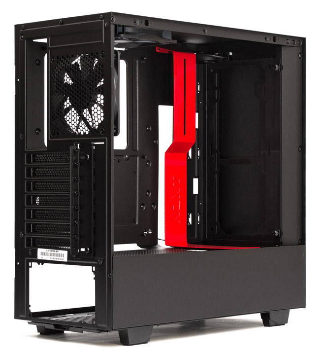 NZXT H510