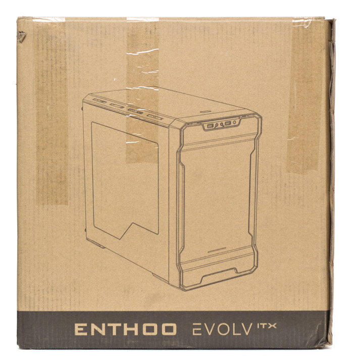 Phanteks Enthoo EVOLV ITX