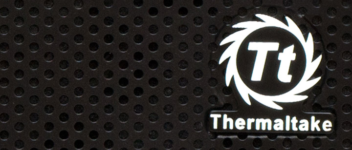 Обзор корпуса Thermaltake Core V1