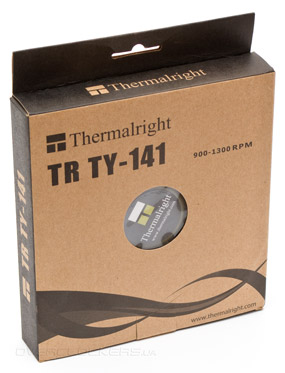 Thermalright TR TY-141