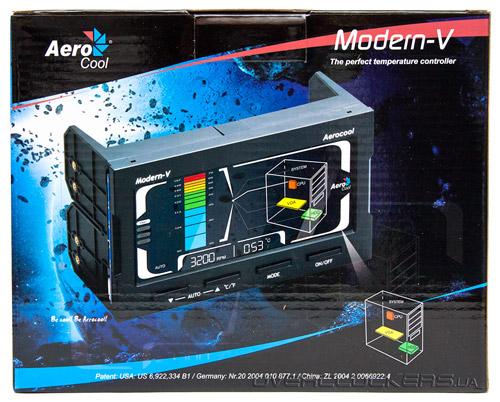 AeroCool Vodern-V