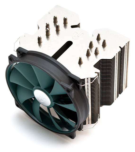 Deepcool Lucifer