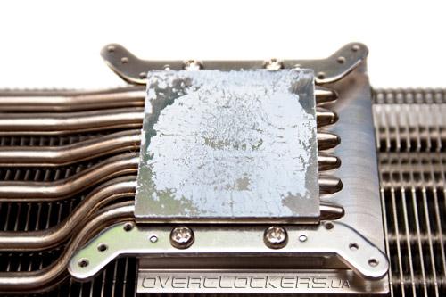 Кулер для видеокарты Prolimatech MK-13