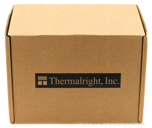 Thermalright Silver Arrow