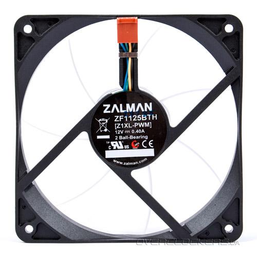 Zalman CNPS10X Extreme
