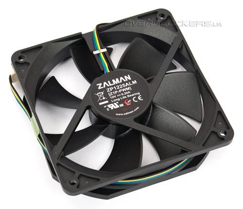 Zalman CNPS10X Performa