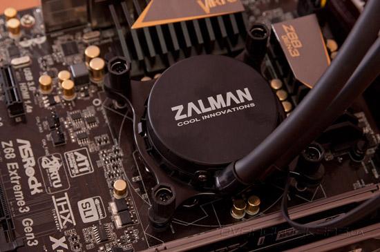 Zalman CNPS20LQ