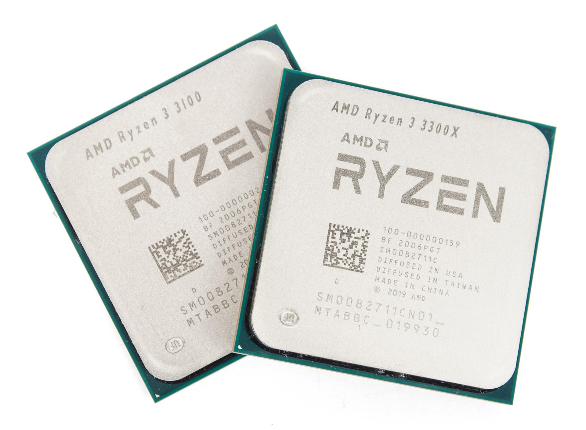 Процессорные планы AMD на ближайшие два года