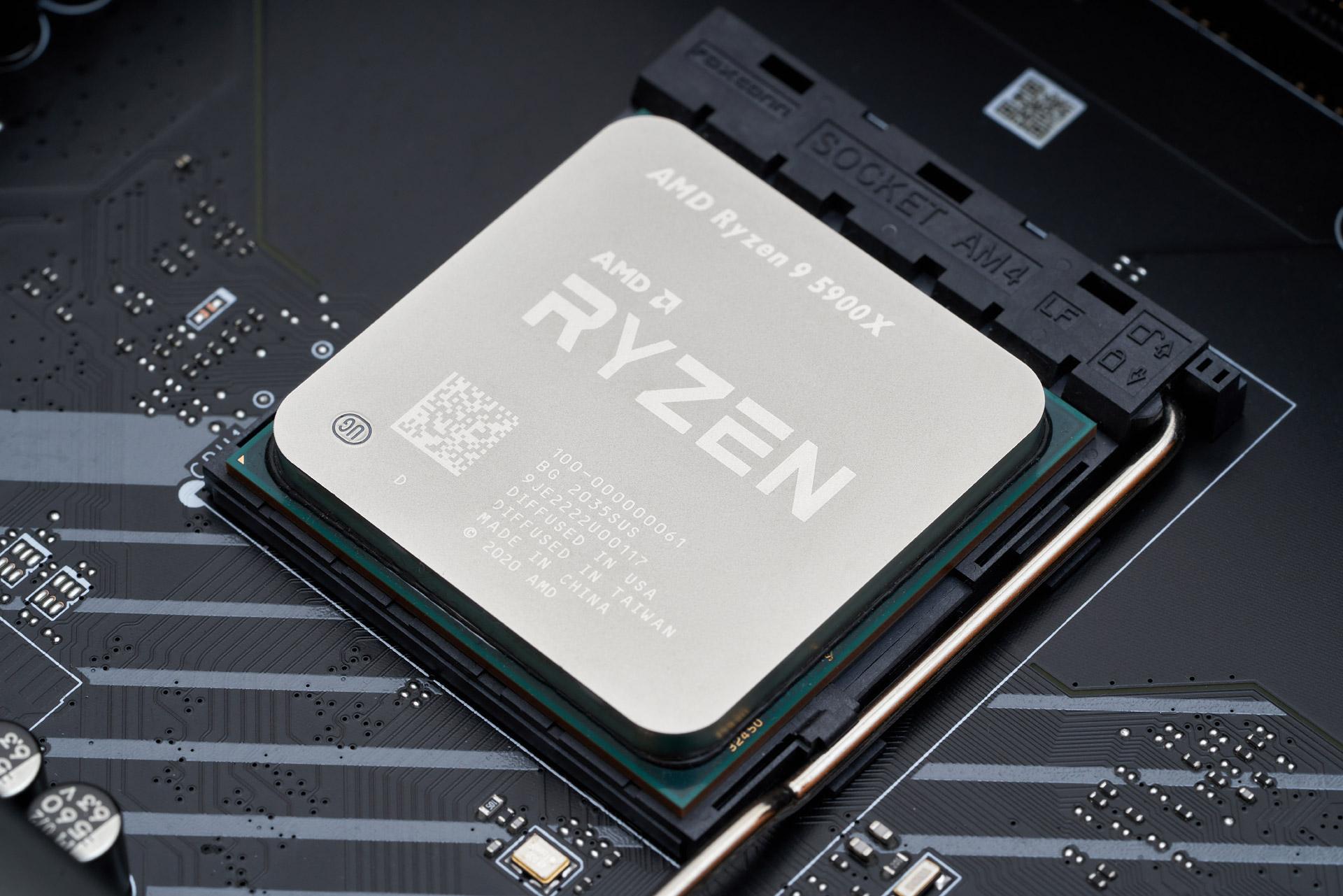 Процессоры AMD теряют до 15% игровой производительности в Windows 11