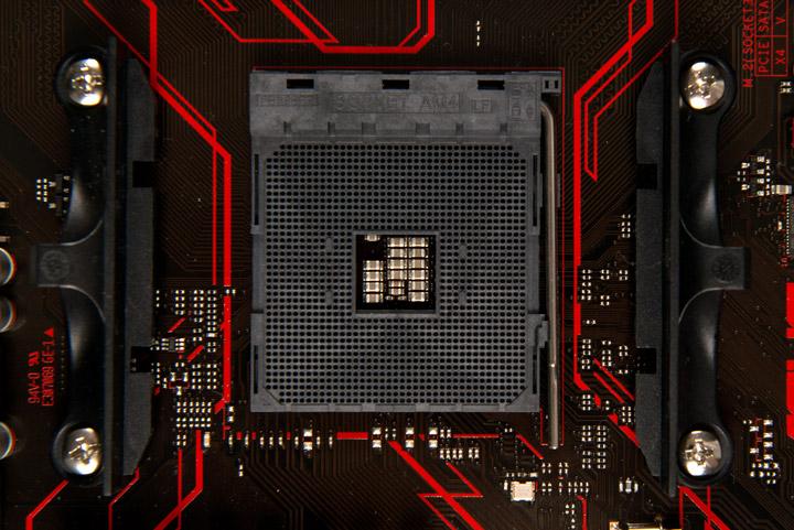 Слух: процессоры AMD AM5 будут использовать разъём LGA1718