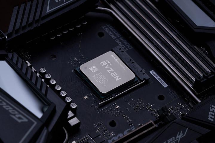 Улучшаем Boost процессоров микроархитектуры Zen 2