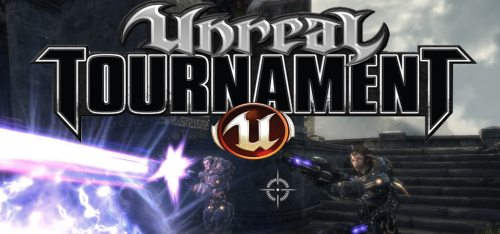 Тестирование в Unreal Tournament 3