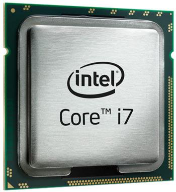Процессоры - Intel Nehalem, Core i7 или Бархатная революция №2 ...
