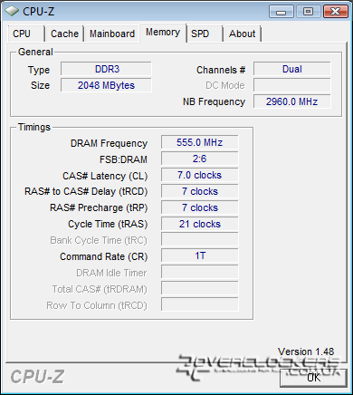 Разгон Core i7-920
