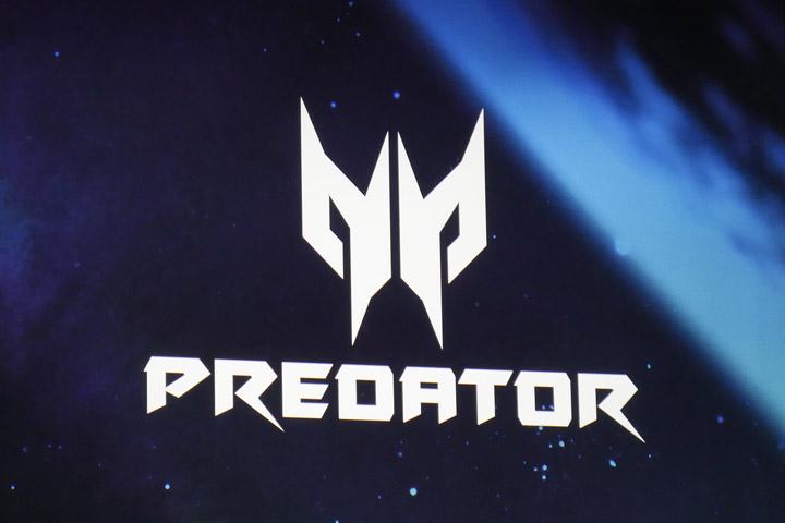 Acer на IFA2019. Predator Triton 300, PowerGem, Thronos Air, мониторы Nitro и платформа Planet 9