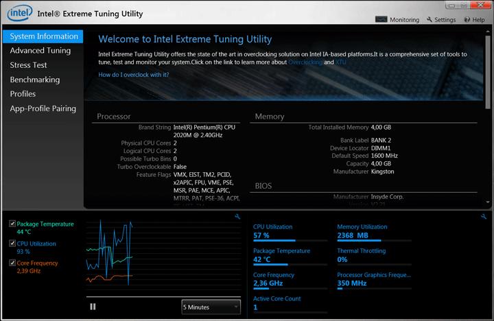Программу для ускорения видеокарты intel hd graphics