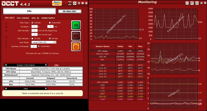 скачать программу тест процессора - фото 11