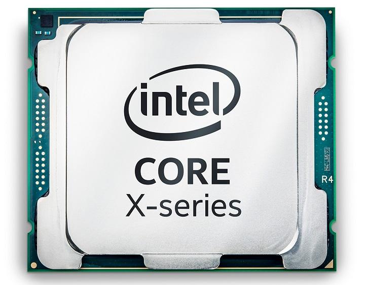 Intel выпустит новую HEDT-платформу не раньше середины 2022-го