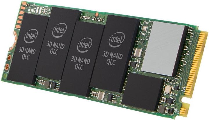 Обзор главных событий 2018 года. SSD, оверклокинг и новые тенденции