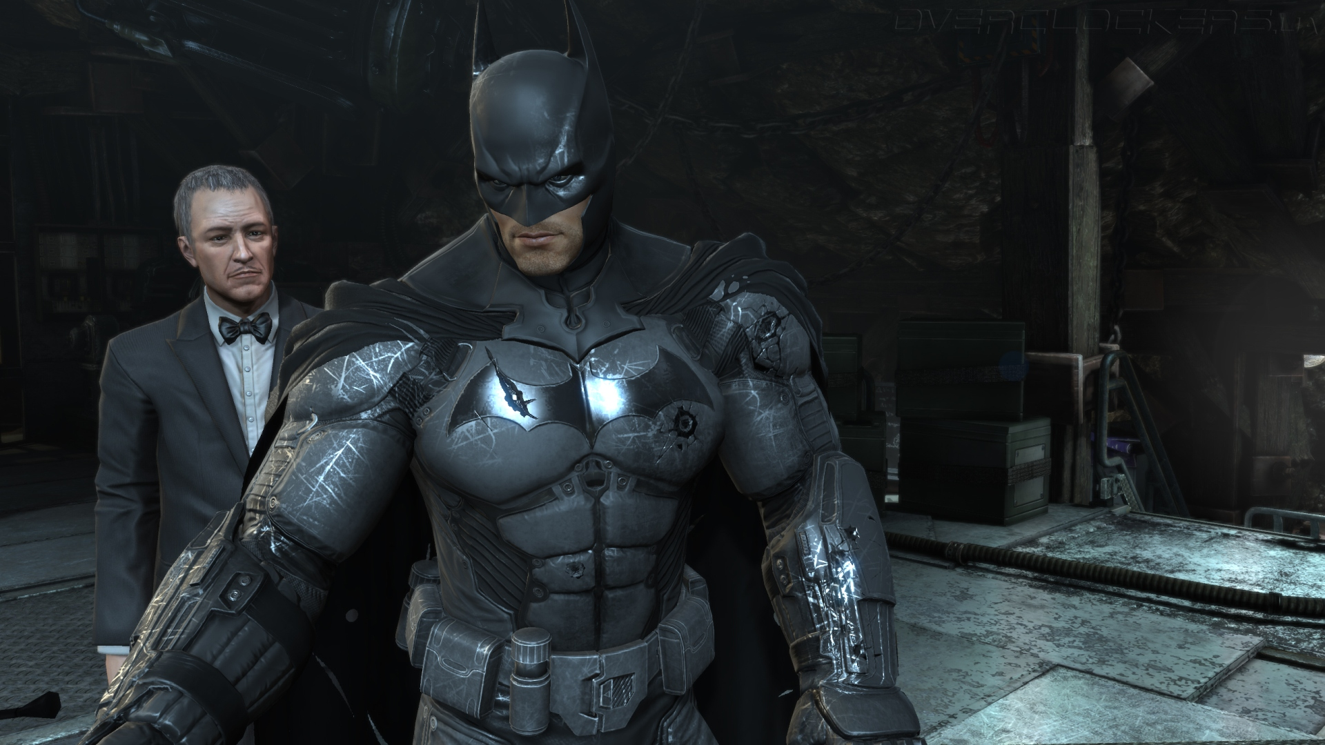 batman arkham origins - 1200×675
