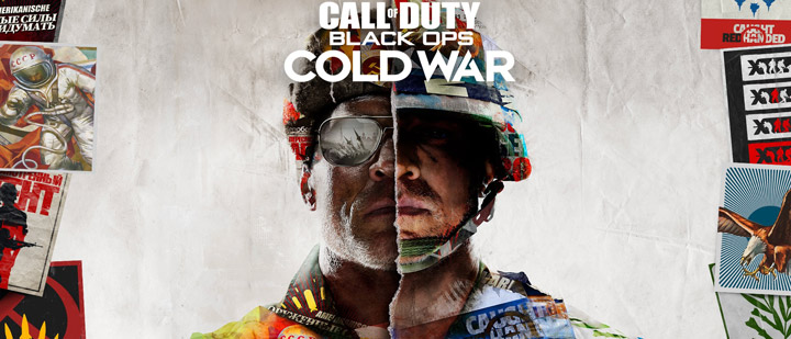 Обзор Call of Duty: Black Ops Cold War. Стрелок и шпион