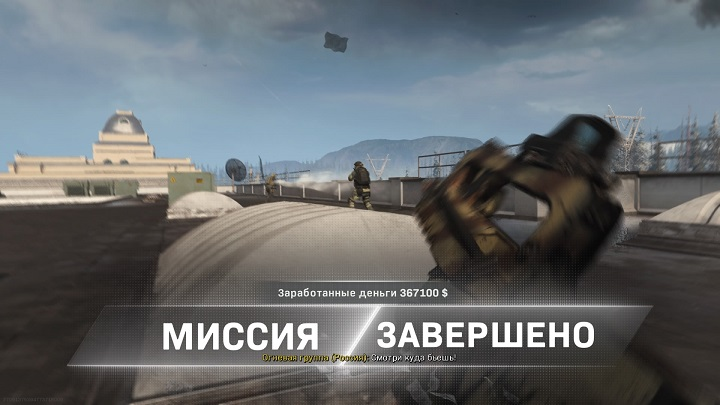 Обзор Call of  Duty: Warzone