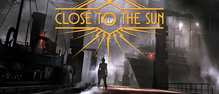 Обзор Close to the Sun. Дежавю и пустота