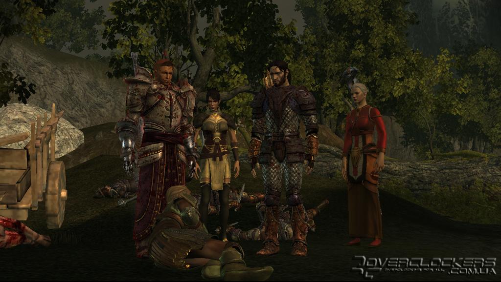 Dragon Age Начало  Dragon Age Wiki