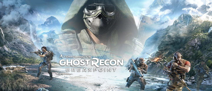 Обзор Tom Clancy's Ghost Recon Breakpoint. Сырость и донат