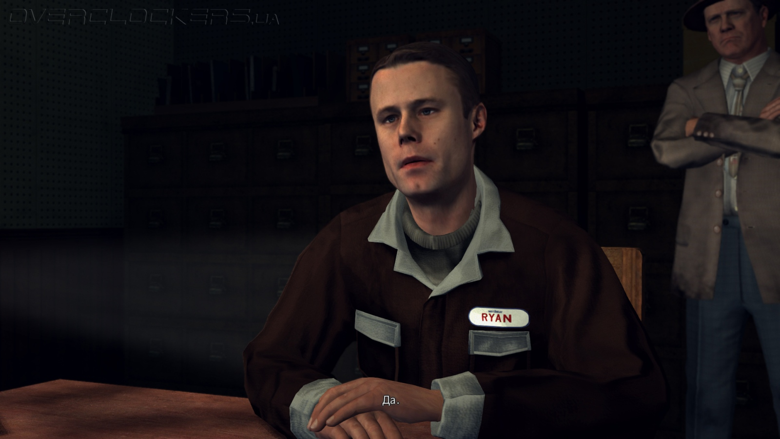 Игры - L.A. Noire. Тайны Лос-Анджелеса | overclockers.ua