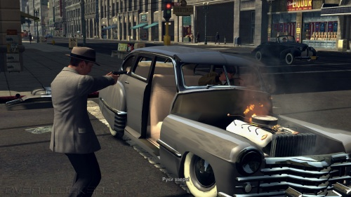 LANoire PC download Reloaded Games
