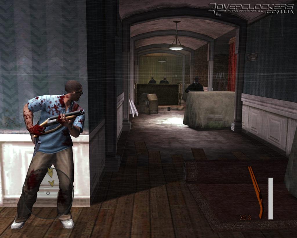 Игра Manhunt Скачать Торрент - фото 5