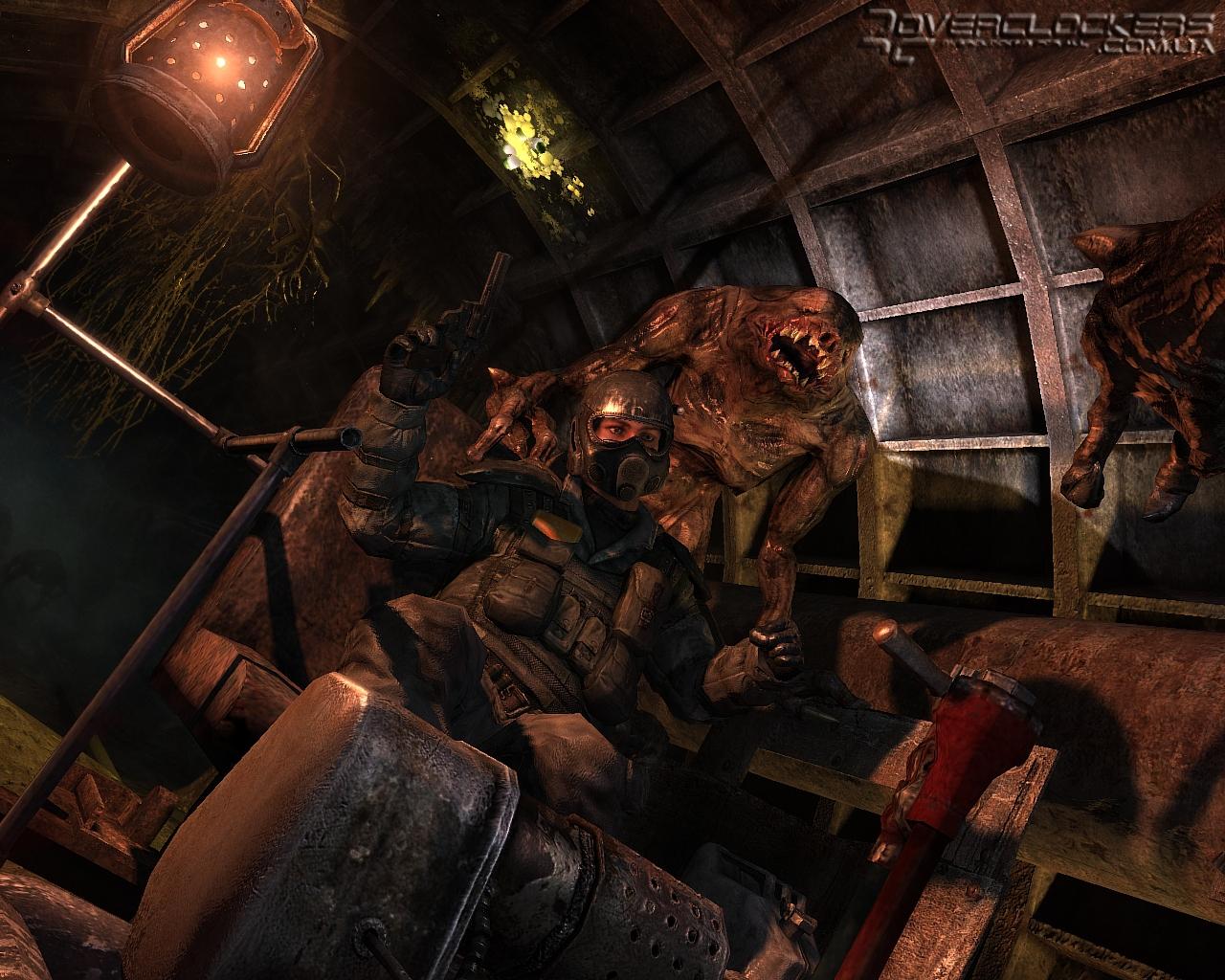 Ужасы московских подземелий 7 фотография