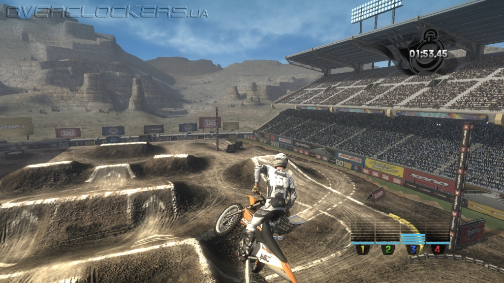 MX vs ATV REFLEX - GRS National Track