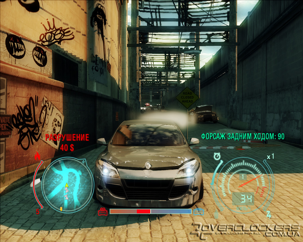 Русские машины для need for speed most wanted торрент