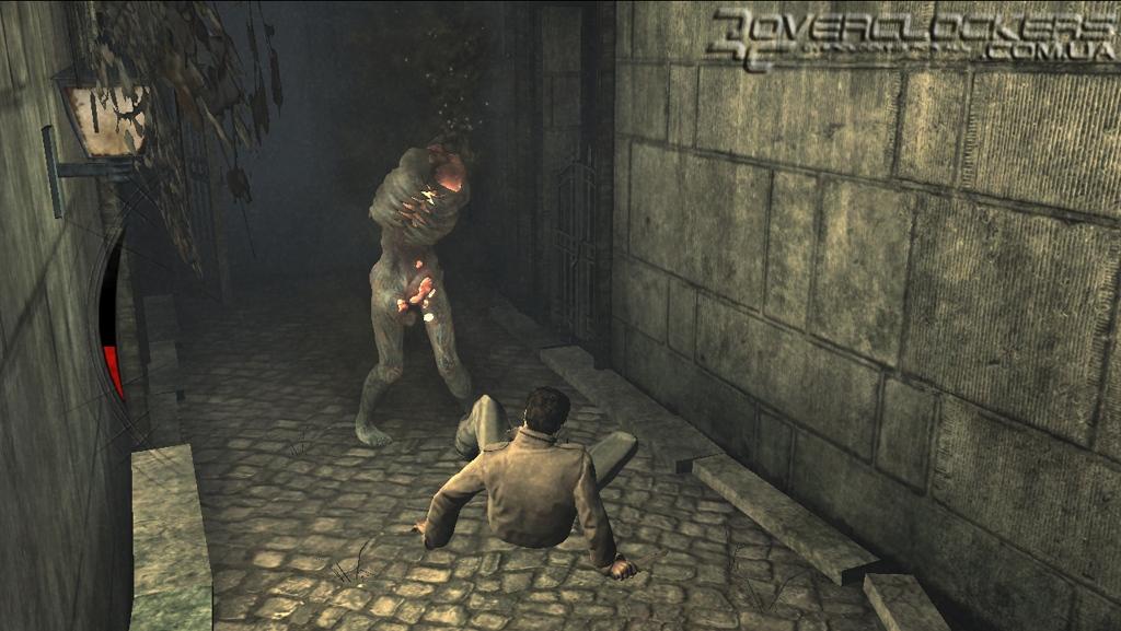 Скачать Silent Hill Игра - фото 8