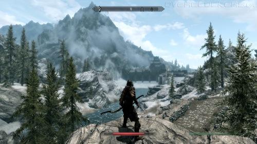 The Elder Scrolls 5: Skyrim