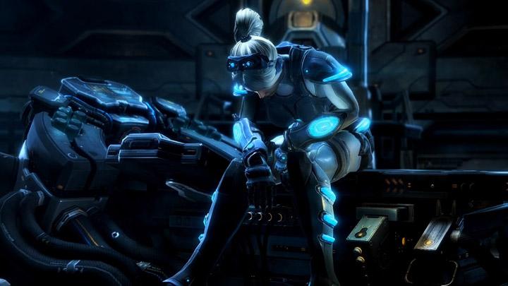 История разработки StarCraft