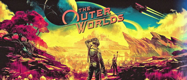 Обзор The Outer Worlds. Fallout в космосе