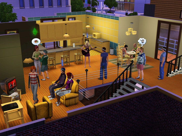 Dating sims review