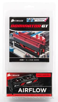 Corsair CMT4GX3M2A2133C9