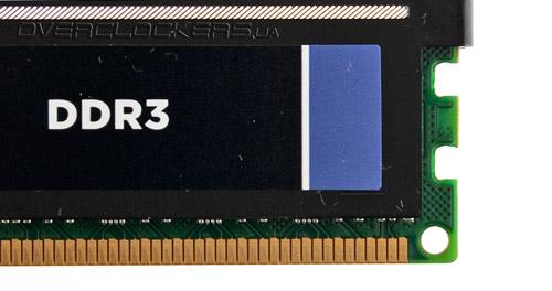 Corsair CMX4GX3M2A1600C9