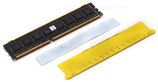 Kingston HyperX Genesis KHX16C9C2K2/16 Na'Vi Edition