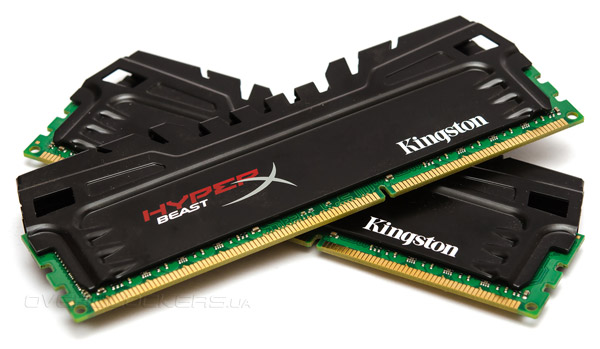 Kingston HyperX Beast 64GB 2133MHz (KHX21C11T3FK8/64X)
