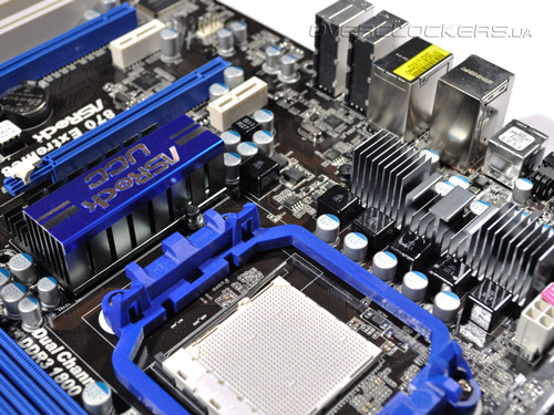 ASRock 870 Extreme3