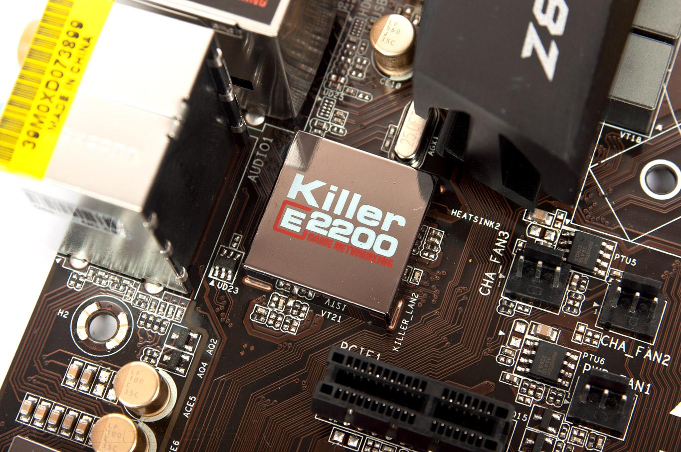 ASROCK FATAL1TY Z87 KILLER INTEL USB 3.0 DRIVERS FOR WINDOWS XP
