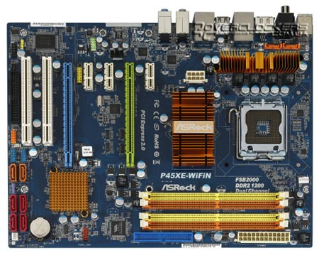 ASROCK P45TS-R DRIVERS FOR WINDOWS XP