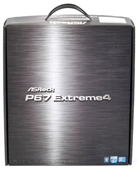 ASRock P67 Extreme4